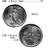 Продаю монеты из коллекции старинные и современные серебро медь