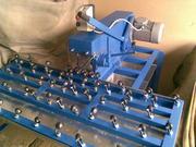 Станок для обработки шлифовки полировки кромки стекла