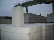 Блоки газосиликатные 200х300х600