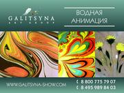 Шоу программа Водная Анимация