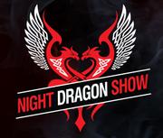 """Праздничное агентство """"Night Dragon Show"""""""
