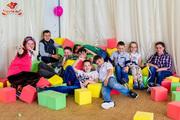 Детский день рождения,  организация и проведение