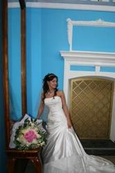 Продам шикарное свадебное платье из салона Fashion Bride